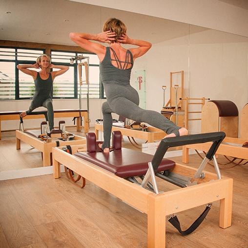 Winchester Based Pilates Studio